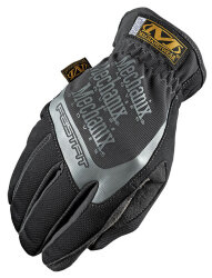 ПЕРЧАТКИ Fast Fit Black, код MECHANIX MFF-05