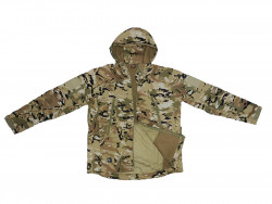 Куртка мембранная Sharkskin V Soft Shell Assault MULTICAM, AS-UF0008CP