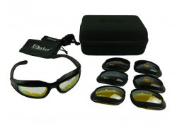 ОЧКИ ЗАЩИТНЫЕ Daisy C5 4 Sets of Lenses WS20331 / AS-GG0021