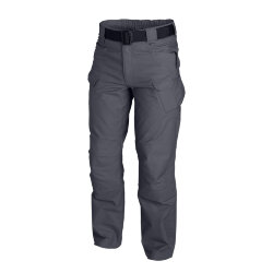 БРЮКИ URBAN TACTICAL ® - PolyCotton Ripstop - Shadow Grey, код HELIKON-TEX SP-UTL-PR-35