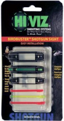 Мушка HiViz BirdBuster Magnetic Sight универсальная BB2005