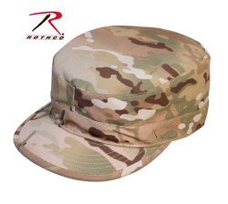 КЕПКА ROTHCO RANGER FATIGUE / MAP POCKET-MULTICAM, код ROTHCO 5747