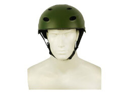 ШЛЕМ ПЛАСТИКОВЫЙ Swat Special Force Recon GREEN WS20359G