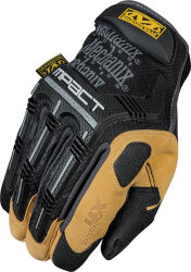 ПЕРЧАТКИ M-Pact 4X, код MECHANIX MP4X-75
