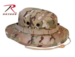 ПАНАМА BOONIE - MULTICAM, ROTHCO 5892