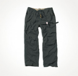 БРЮКИ ATHLETIC SCHWARZ GEWASHED, SURPLUS 53592.63