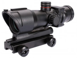 КОЛЛИМАТОР ACOG 1x30 Red/Green Dot AS-SP0030B