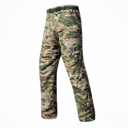 БРЮКИ ШОРТЫ Summer Quick-Dry Tactical Combat Multicam, AS-UF0026CP