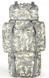 РЮКЗАК 65L Molle Military Hiking Camping 70х30х20cm 65L AS-BS0008ACU