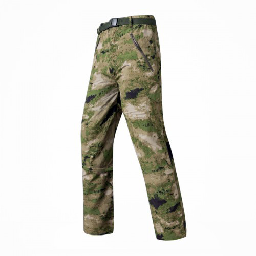 БРЮКИ БРИДЖИ Summer Quick-Dry Tactical Combat МОХ, AS-UF0027AF