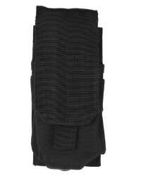 ПОДСУМОК molle  M4/M16 SINGLE SCHWARZ код sturm 13496502