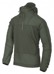 КУРТКА WINDRUNNER - Nylon - Alpha Green, HELIKON-TEX KU-WDR-NL-36