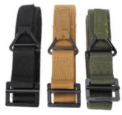 РЕМЕНЬ Tactical CQB Heavy Duty Rigger Olive AS-BL0004OD