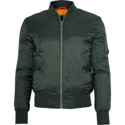 КУРТКА BASIC BOMBER OLIVE, SURPLUS 203530.01