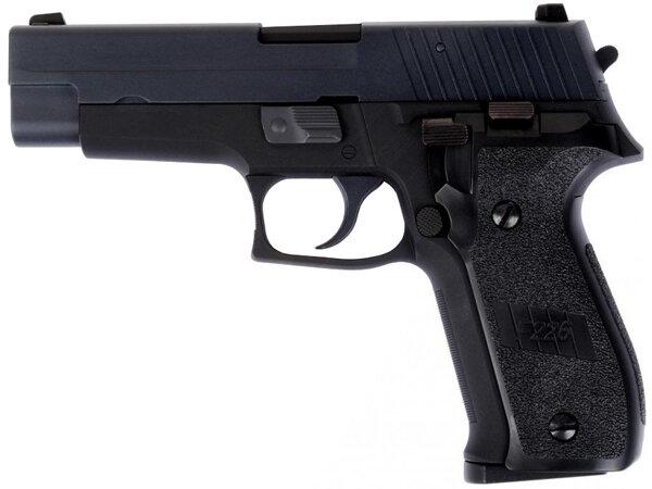 ПИСТОЛЕТ ПНЕВМ. WE SIG SAUER P-226, металл слайд WE-F001B купить в интернет-магазине 7,62 по цене 6 750 руб.