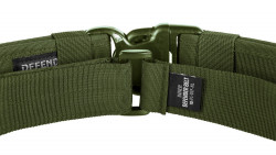 Ремень тактический Helikon Defender Security Belt, олива, L/XL PS-DEF-NL-02