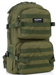 РЮКЗАК Molle Assault Tactical  48х30х15cm 25L AS-BS0014OD