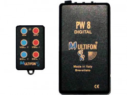 ЭЛЕКТРОМАНОК MULTIFON PW8/A DIGITAL
