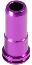 НОЗЗЛ aluminum AK long (20.7mm) SHS TZ0063