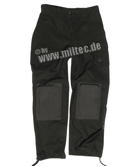 БРЮКИ SMOCK SCHWARZ LIGHT WEIGHT, код sturm 11630302