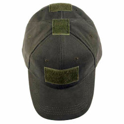 КЕПКА Army Military with Verclo Patch OLIVE AS-UF0013OD