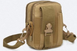 СУМКА НАПЛЕЧНАЯ Tactical Molle Small 17x12x9cm AS-BS0067T