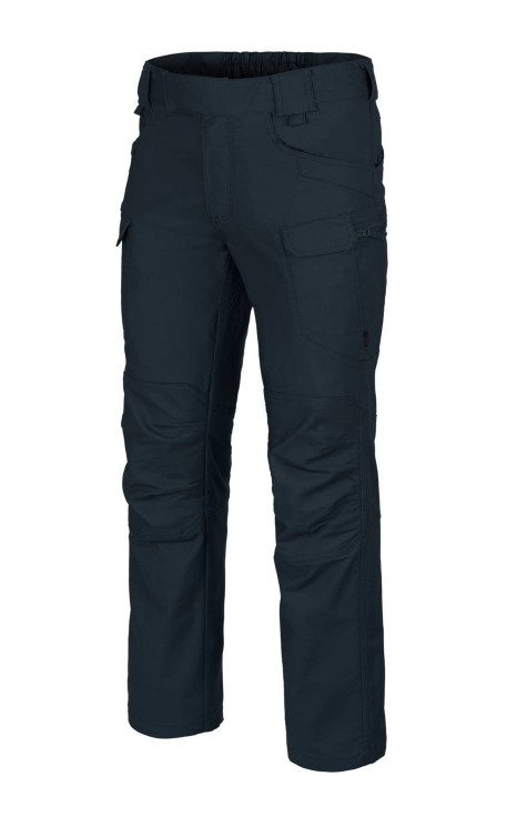 БРЮКИ URBAN TACTICAL ® - Canvas - Navy Blue, код HELIKON-TEX SP-UTL-CO-37