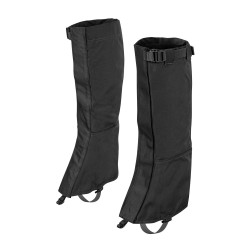 ГАМАШИ Helikon Snowfall Long Gaiters, black, код HELIKON-TEX BU-SLG-CD-01
