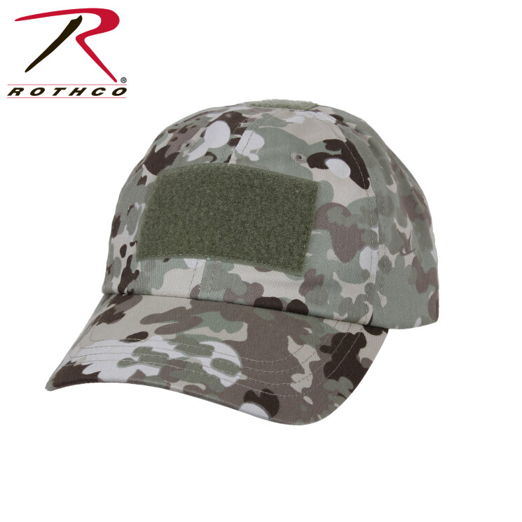 КЕПКА OPERATOR TACTICAL TOTAL TERRAIN код ROTHCO 93662