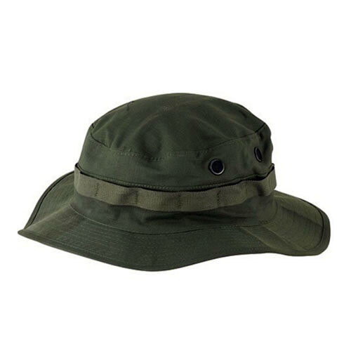 ПАНАМА Tactical Boonie 35% cotton and 65% polyester AS-UF0011OD