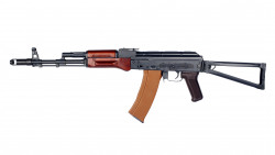 АВТОМАТ ПНЕВМ. E&L RKS74N AEG Steel and real wood - Platinum EL-A105 (Gen2)