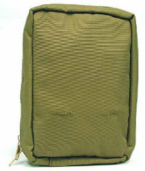 ПОДСУМОК Molle Medic First Aid 20x14x6cm AS-BS0025T