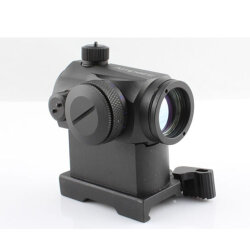 КОЛЛИМАТОР 1x24 Micro T-1 Red/Green Dot QD High Mount AS-SP0055