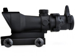 КОЛЛИМАТОР Trijicon ACOG HD2A Black Marking