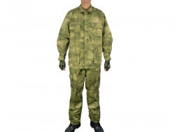 КОМПЛЕКТ BDU US Army МОХ Camo, WS20291AF