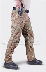 БРЮКИ URBAN TACTICAL ® - PolyCotton Ripstop - Camogrom® (MULTICAM), код HELIKON-TEX SP-UTL-PR-14