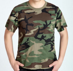 ФУТБОЛКА WOODLAND Polyester, AS-TS0002W