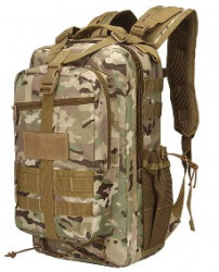 РЮКЗАК Tactical Military Hiking Camping Outdoor 44х22х16cm 15L AS-BS0042CP
