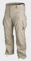 БРЮКИ SFU™ - Cotton Ripstop - Khaki, код HELIKON-TEX SP-SFU-CR-13