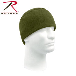 ШАПКА GI TYPE POLAR FLEECE WATCH CAP OLIVE DRAB код ROTHCO 8460