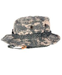 ПАНАМА Tactical Boonie 35% cotton and 65% polyester AS-UF0011ACU
