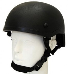 ШЛЕМ ПЛАСТИКОВЫЙ Airsoft Replica Military MICH TC 2001 ACH AS-HM0002B