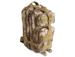 РЮКЗАК 30L US Army 3P Best Military Combat Backpack (600D) код WS20085BSE