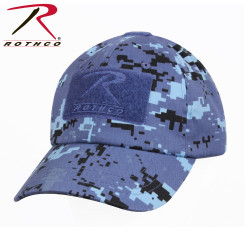 КЕПКА OPERATOR TACTICAL SKY BLUE DIGITAL код ROTHCO 93362