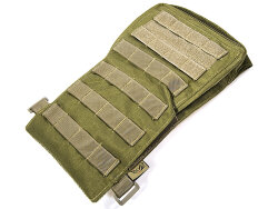 ПОДСУМОК для гидратора MOLLE Swift Plate Carrier Hydration Backpack(Olive Drab) код FLYYE FY-HN-H010-OD