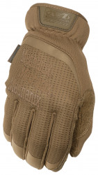 ПЕРЧАТКИ FastFit Coyote, код MECHANIX FFTAB-72