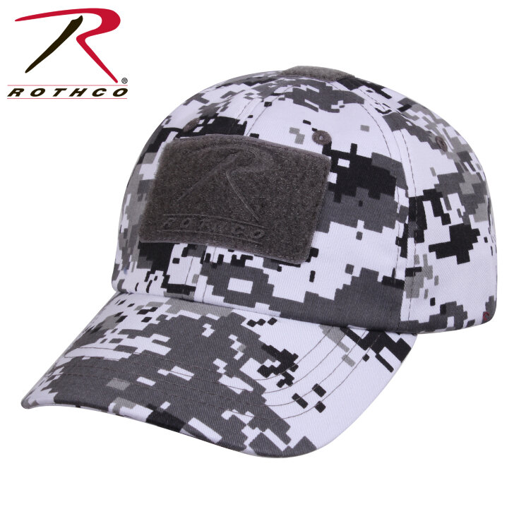 КЕПКА OPERATOR TACTICAL CITY DIGITAL CAMO код ROTHCO 93362