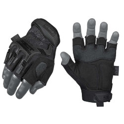 ПЕРЧАТКИ M-Pact Fingerless, код MECHANIX MFL-55