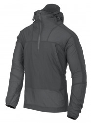 КУРТКА WINDRUNNER - Nylon - Shadow Grey, HELIKON-TEX KU-WDR-NL-35