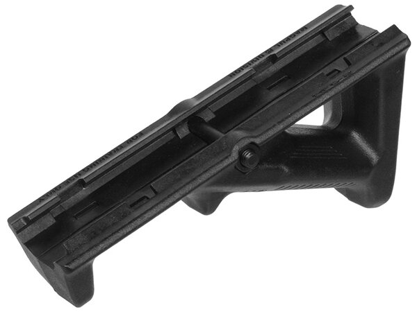 РУКОЯТКА НАКЛАДКА НА ЦЕВЬЕ Magpul Angled fore PTS AFG2 (BK), HY157